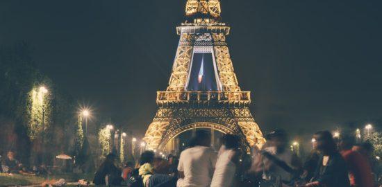 旦那はフランス人、国際結婚のすすめ