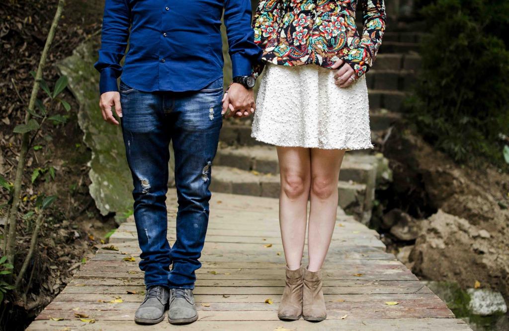 フランス人男性とデート!どんな服装が好まれる?