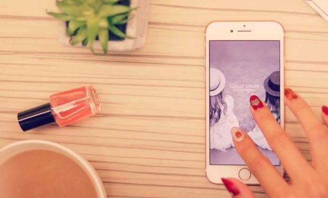 フランス人は恋愛相手をネットで探している?というか主流になってる件
