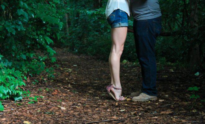 フランス人男性の恋愛している時のセックス観