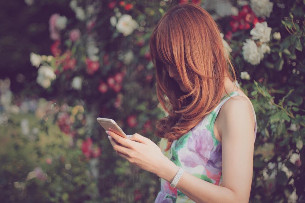 恋愛初期に効く!フランス人男性とのメールの頻度はどのくらいが最適?