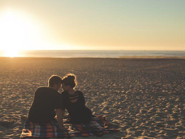 フランス人男性は恋愛にマジメなの?いつも本気で誠実!
