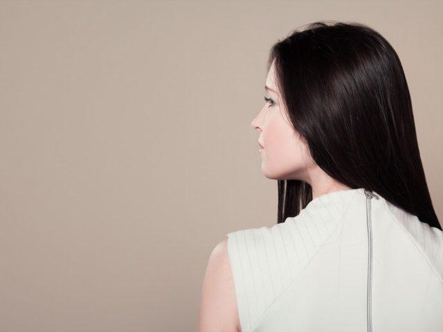 生え際の白髪をなくしたい!手軽で簡単な方法をみつけた。