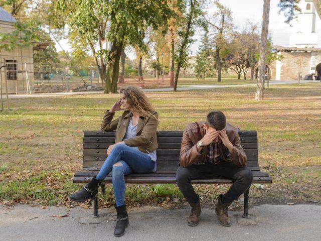 20年目のフランス人夫婦が離婚した顛末
